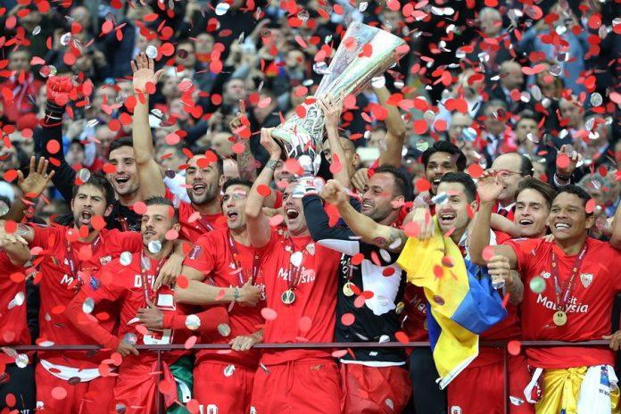 europa league siviglia